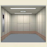 Cheap promotion item price of freight elevator for construction site