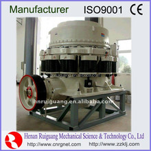 PCL series Impact crusher equipment for artificial sand-making machine
