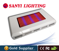 Epistar and Bridgelux chip high lumens led grow light 300w full spectrum
