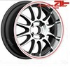 Special Racing 13x5.5 Aftermarket Wheels & Tires