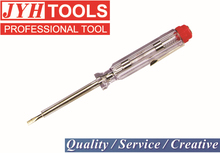 Electr tester kit tool cordless screwdriver