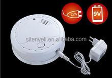 EN50291 DC 9V battery carbon monoxide detector GS803