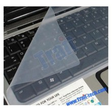 14.1 Inch Universal Keyboard Skin Protector for Laptop/Notebook/PC