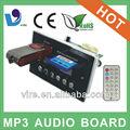 Vtf-002c pequeña grabadora de voz