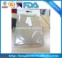 factory custom made wedding dress garment bag /garment bag for dress shirt