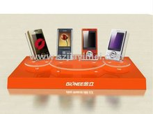 2012 new fashion acrylic cell phone display holder