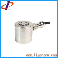 Ligent 3-Axis Force sensor/3-Axis Load Cell applied in 3D space