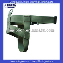 soft polyester pet collar material comfort and durable