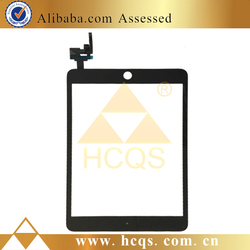 Global market for iPad mini 3 replacement touch screen, for iPad mini 3 touch flex assembly