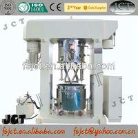 vacuum disperser for silicone sealant