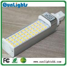 Sunlights high quality g24 base led lamp