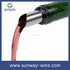 Custom logo Wine DrIp Pour Bottle Stopper