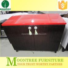 Modern Design MCB-1141 Woodden Console/Display Cabinet