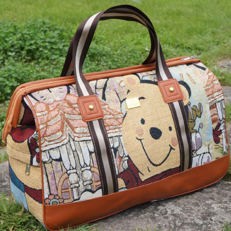 Aliexpress.com: Comprar Mujeres bolsas de viaje maletas bolsas ...