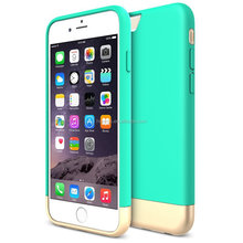 2015 new products colorful fancy 2 part put together cell phone cases phone case for iphone 6/6s alibaba china