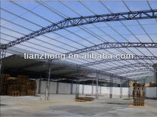 The Package Steel Building System