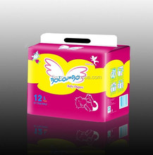 Professional Factory Wholesale Baby Diaper