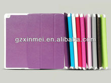 ultra-thin dormancy cover for ipad mini