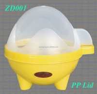 Hot sale Factory High quality Electric egg boiler 7 eggs