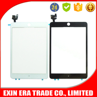 Mobile phone touch screen for ipad mini, touch for ipad mini replacement screen