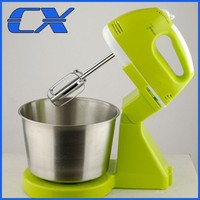 CX-6620 KITCHEN STAND MIXER CAKE COOKIE MAKER HOME BREAD PREPARE HOOKS