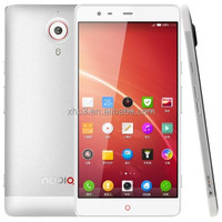 ZTE Nubia X6 6.4 inch CGS Screen 4G Android 4.3 Smart Phone