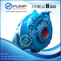 High performance sand dredger /gold suction dredge boat/river sand pumping machine for sale
