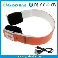 Mobile Phone Accessories Factory Fm Radio Bluetooth Headset