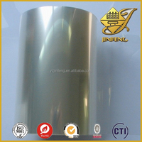 Clear Transparent Rigid Thick PET Film for Food Packing