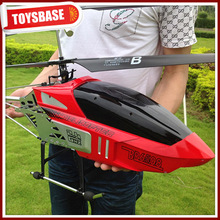 130cm BR6508 6508 2.4G large big rc helicopters