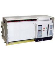 AUW1-6300 ACB Air Circuit Breaker parts
