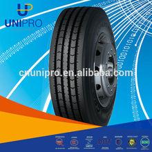 Todo el acero radial del carro neumáticos 11r22.5 12R22.5