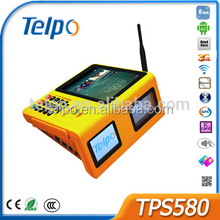 Telpo New Design Hot Sale keyboard with Wifi Bluetooth Printer with Fingerprinter Reader