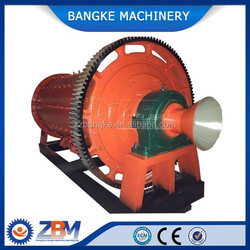 Hot Selling ball grinder mill /ball mill with CE,ISO certificate for stone processing production line from bangke