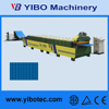 Steel Tile Iron Roof Forming Making Machine Manufacturer