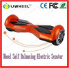 TUV CE certificated best 2 wheel self balancing electrical scooter for adult