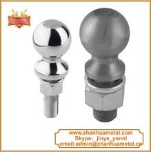 Truck Towing Parts steel 50mm Tow trailer hitch ball