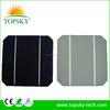 17% High Efficiency Small Monocrystalline PV Solar Cell 125 X 125 mm
