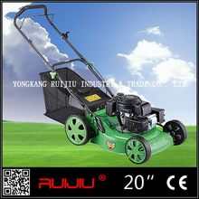 """Contemporary special 51cm(20"""" inch) mini skid older with lawn mower"""