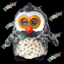 talking animal toys, talking owl toy, stuffed animal toys