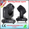 Beam Moving Head Sharpy/Sharpie 7R 230w/Beam 230