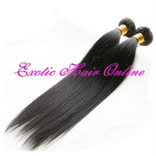 Exotichair hair extension remy supplier on alibaba