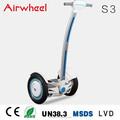 Airwheel motocicleta elétrica para crianças
