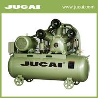jucai energy saving 15hp piston air compressor 500l