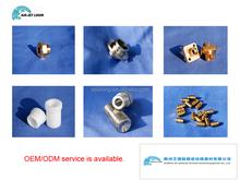 OEM customized chinese precise cnc machining parts