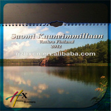 Customized natural scenery posters Guangzhou wholesale
