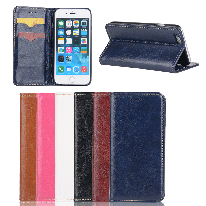 Case Design western leather cell phone cases : New Arrival PU Leather Case For iPhone 6S, Cell Phone Case for iPhone ...