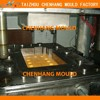2015 600 tons smc manhole cover mould Toyota Fortuner Side Moulding (good quality)