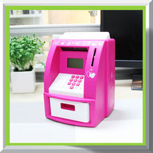 LJ-G948 Voice ATM saving bank