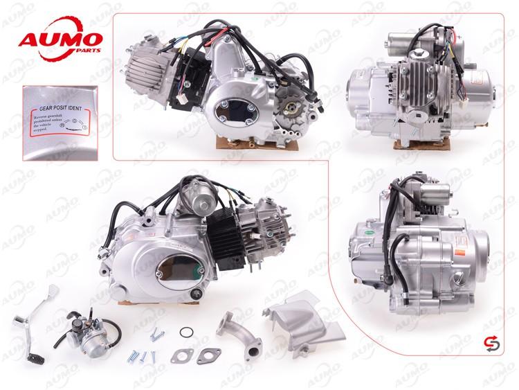 Pas Cher Prix Tha U00eflande Moto Pi U00e8ces Forza Max 110cc Cub Moto Cub Moteur 152fmh
